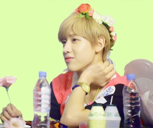 edit, bambam, and cute image
