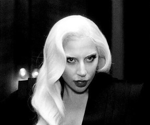 american horror story and Lady gaga image