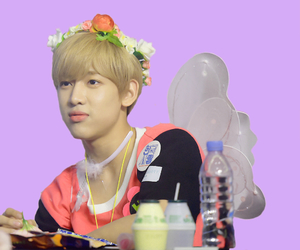 bambam, cute, and got7 image
