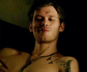 tattos, The Originals, and tv show image