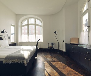 interior and bedroom image