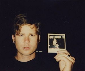 tom delonge, blink 182, and blink-182 image