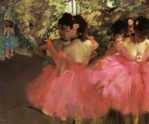 art, degas, and edgar degas image