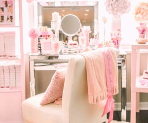 cosmetic, girly, and makeup image