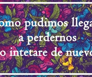 letra, carlos sadness, and español image