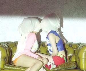 f(x) and girl image