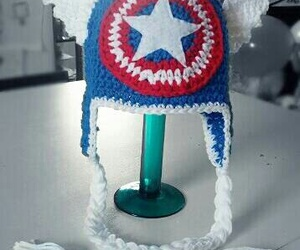 captain america, etsy, and christmas image