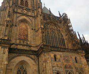 Praga, prague, and praha image