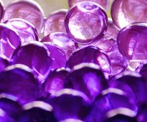 bubbles, purple, and cute image