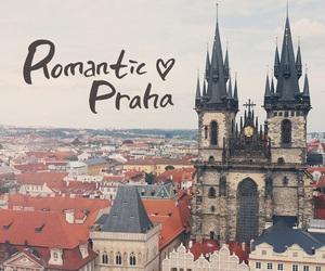 destination, praha, and wallpaper image