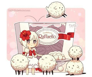 raffaello, anime, and art image