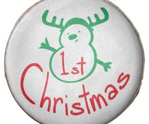chocolate, christmas, and snowman image
