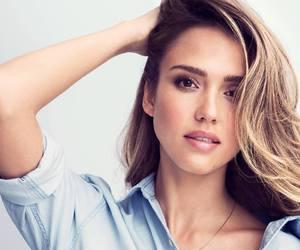 jessica alba, actress, and beauty image