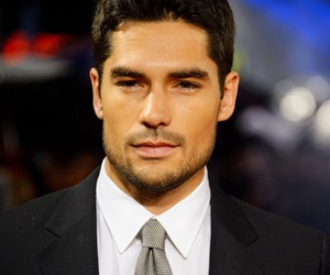 handsome, dj cotrona, and from dusk till dawn image