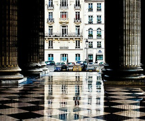 france, travel, and europe image