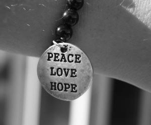 arm, peace, and black and white image