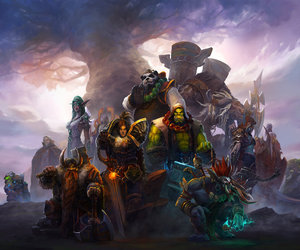 wow, game, and warlords of draenor image