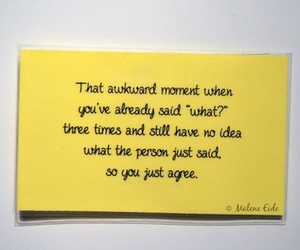 post it, quote, and text image