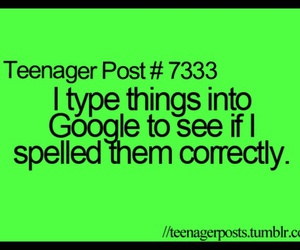 true, teenager post, and lol image