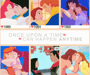 always, ariel, and beauty and the beast image