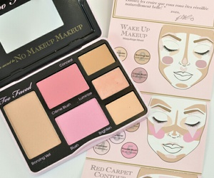 make up and contouring image