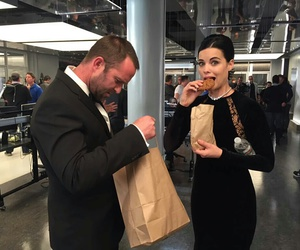 couple, Jaimie Alexander, and tv shows image