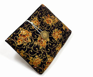 clutch, etsy, and fashion statement image