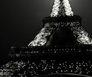 paris, lights, and amazing image