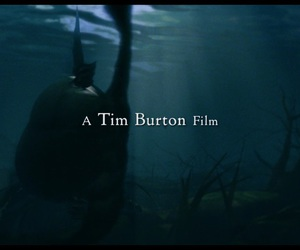 tim burton and big fish image