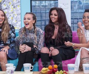 girl, lm, and perrie edwards image