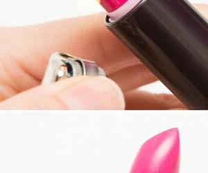 diy and lipstick image
