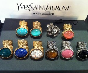 rings, YSL, and ring image