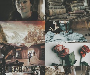 aesthetic, ️ouat, and belle image