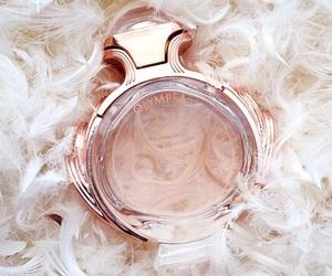 paco rabanne, perfume, and olympea image