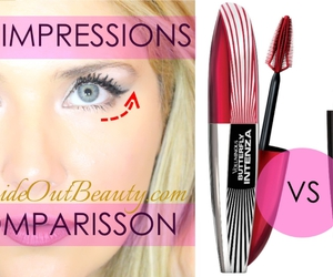 beauty, bbloggers, and loreal image