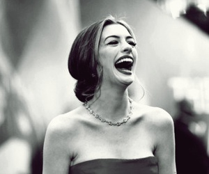 Anne Hathaway, cool, and girl image