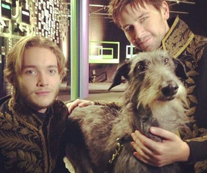 reign, brother, and francis image