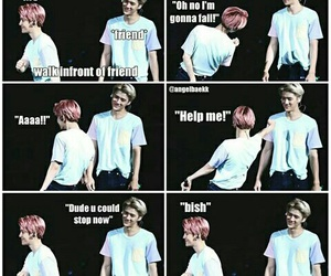 bff, exo, and friendship image