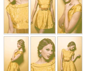 Swift, taylor, and yellow image