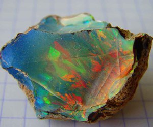ethiopia, rouge, and opal image