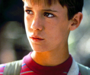 stand by me and wil wheaton image