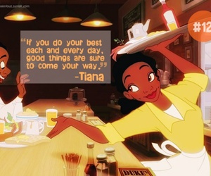 life, disney, and quotes image
