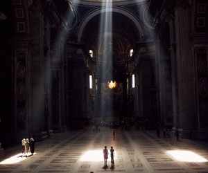 light, architecture, and amazing image