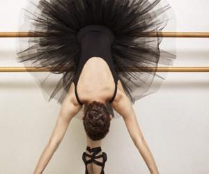ballet, dance, and flexible image
