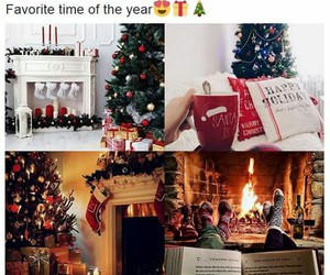 christmas, favourite, and it image