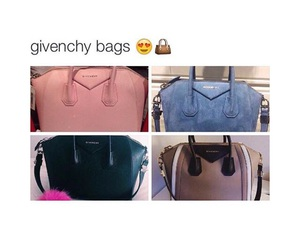 handbag and Givenchy image