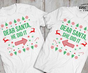 christmas, etsy, and kids image