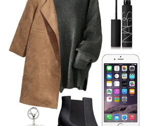 fashion, high fashion, and outfit image