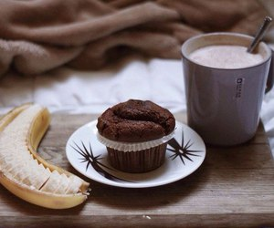 biscuits, blanket, and cake image
