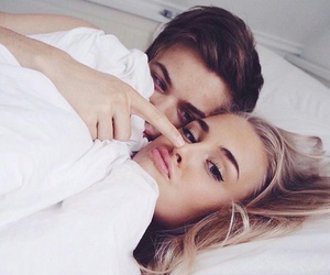 couple, makeup, and photography image
